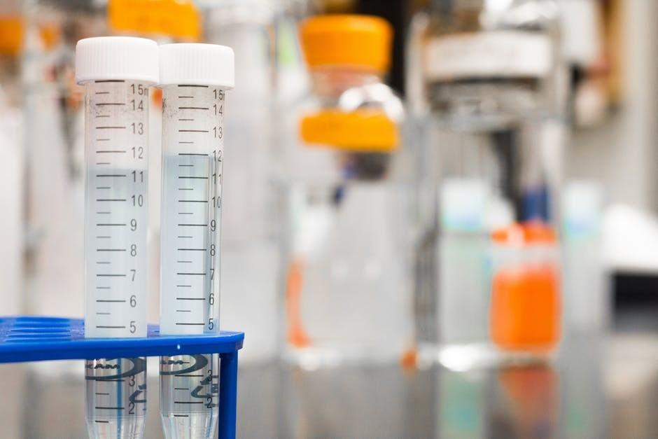 Online Lab Testing