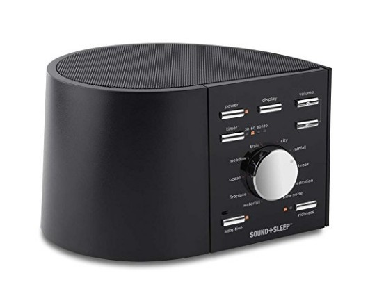 Picture of Sound + Sleep white noise machine