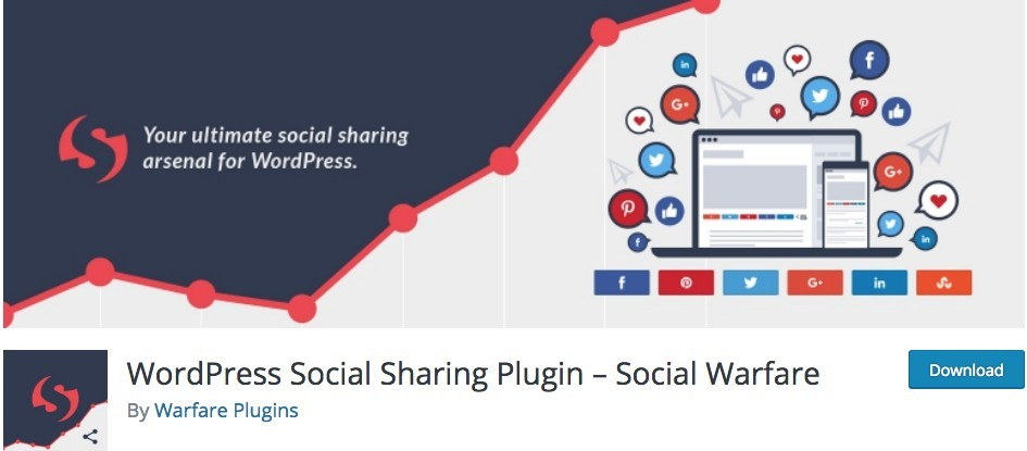 Best WordPress Plugins For Social Media