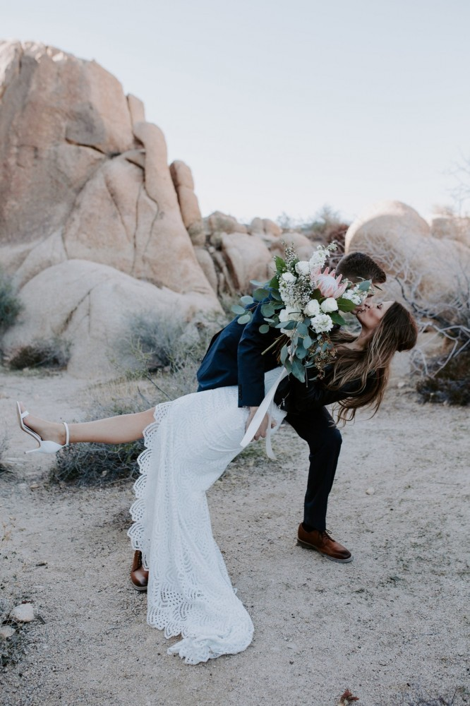 Make Bridal Portraits Fun