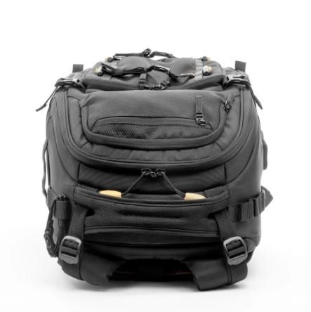 vanguard alta fly top of bag