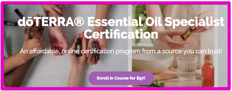 Can You Make Money Selling Essential Oils - Certification Course Price