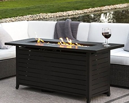 Best Propane Fire Pits Under $600.00