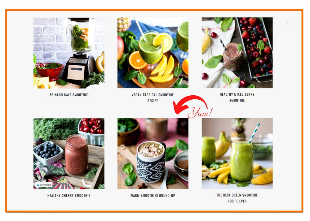 Boost Your Immune System Naturally With Simple Green Smoothies - Smoothies