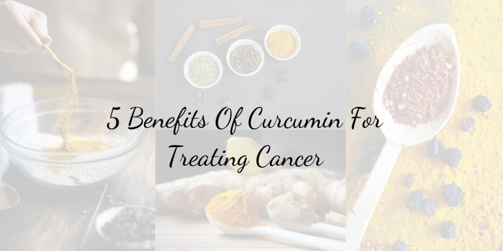 benefits of curcumin graphic