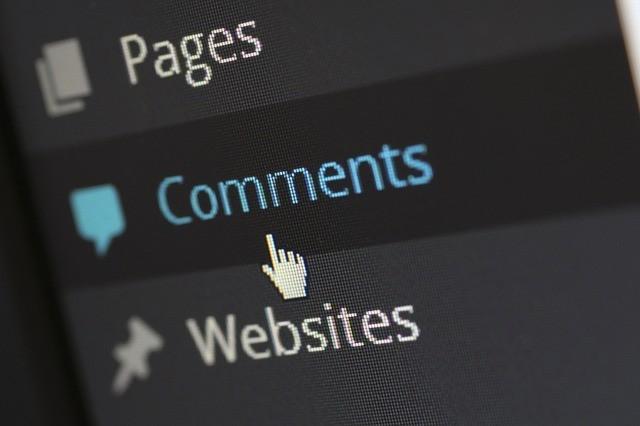 comments graphic