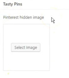 Tasty pins pinterest hidden image box