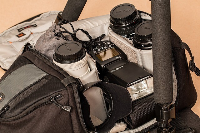 The 10 Best Camera Bags in 2018