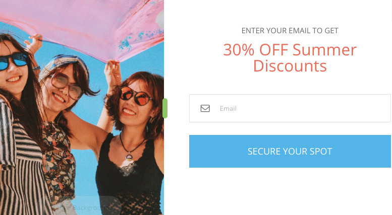 How To Create A Popup - Discount Popup
