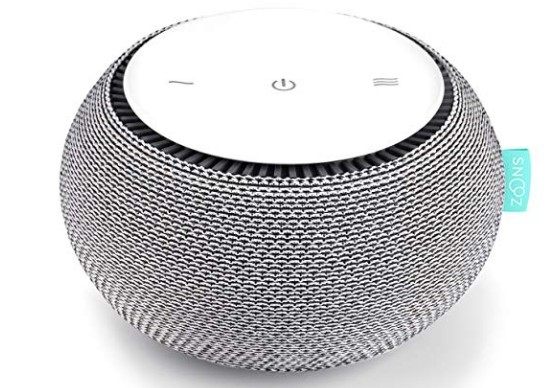 Picture of SNOOZ white noise machine
