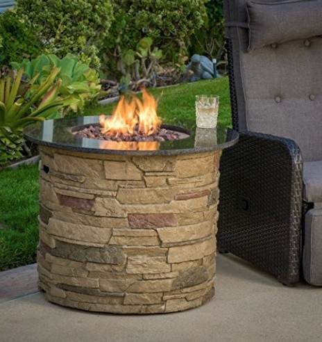 Best Propane Fire Pits 2018