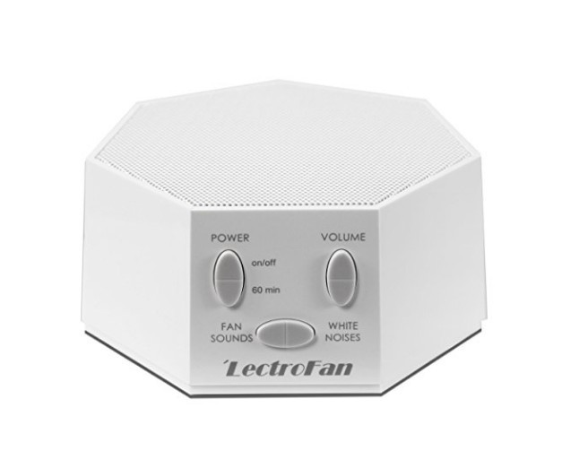 Picture of LectoFan white noise machine