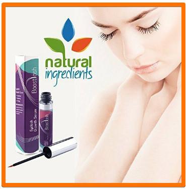 Boostlash - Natural Ingredients
