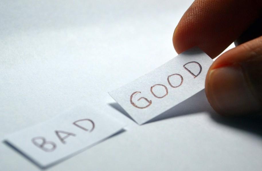 Good & Bad
