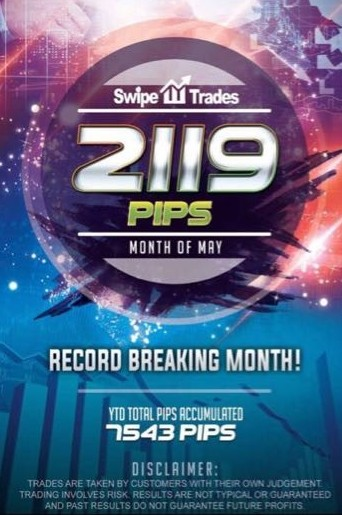 SwipeTrades May 2018