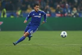Eden Hazard- Chelsea (#10) Forward