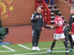 Manchester United Forward- Marcus Rashford