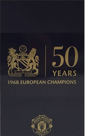 Cover of 50th Anniversary Collection Badge