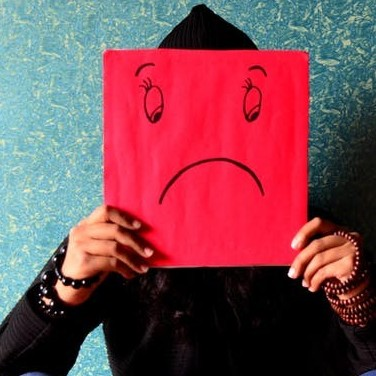 depression stigma