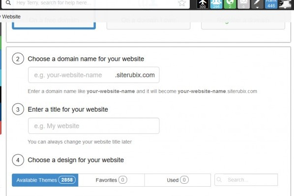 build an amazon website url