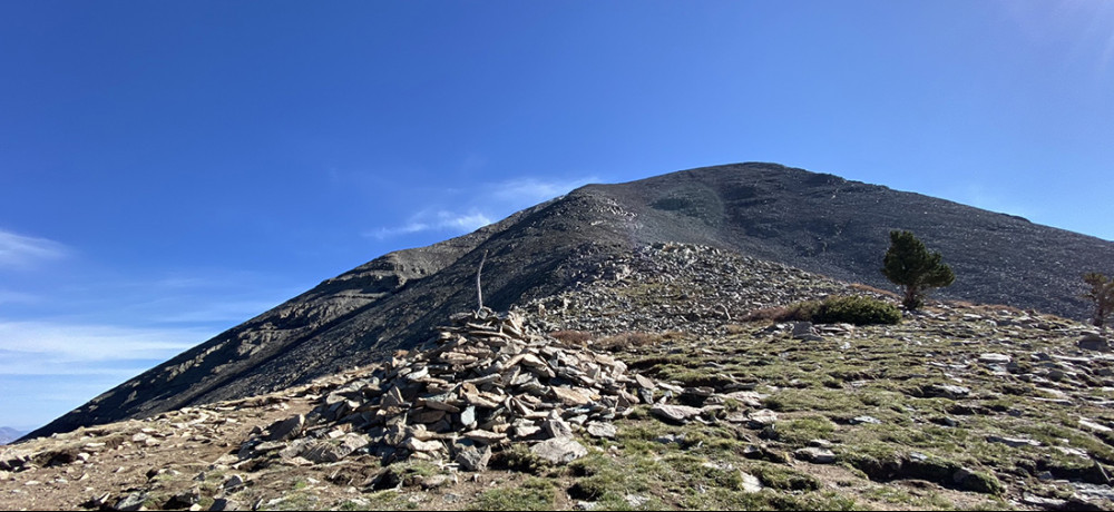 West Spanish Peak Trail