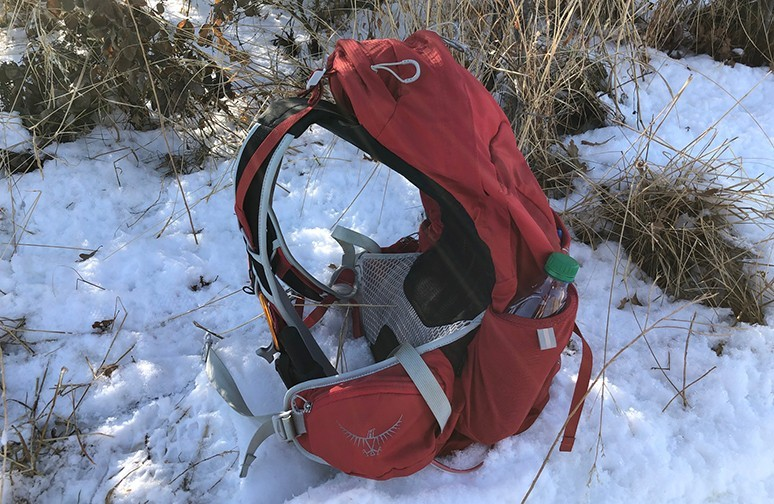 Osprey Talon 22 Pack Review