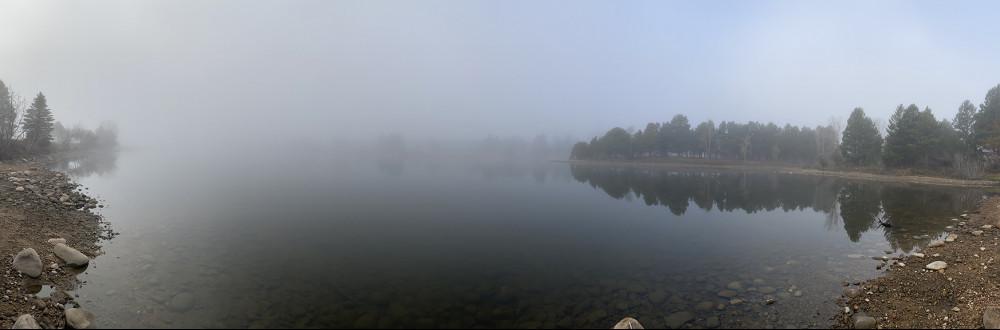 Estes Lake Colorado
