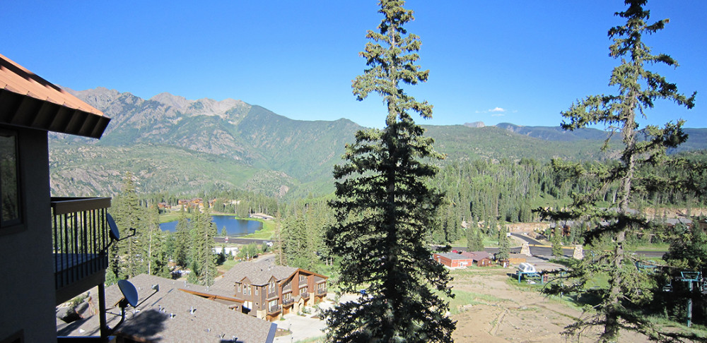 Condo at the Durango Mountain Resort