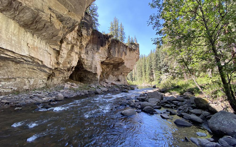 Colorado Rivers 2020