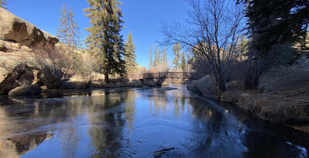 Tarryall Creek