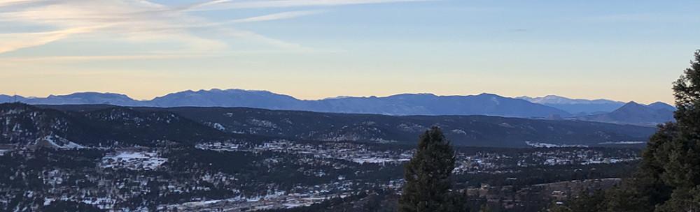 Bald Mountain Loop