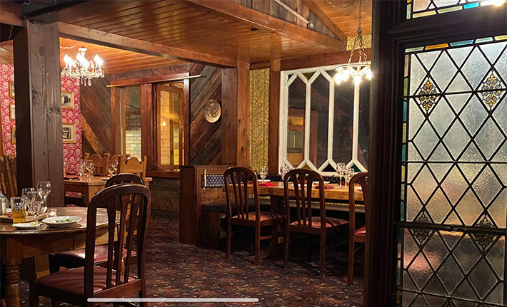 Ole Miner's Steak & Chophouse