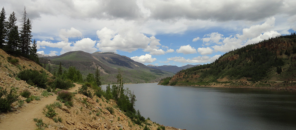 Rio Grand Reservoir