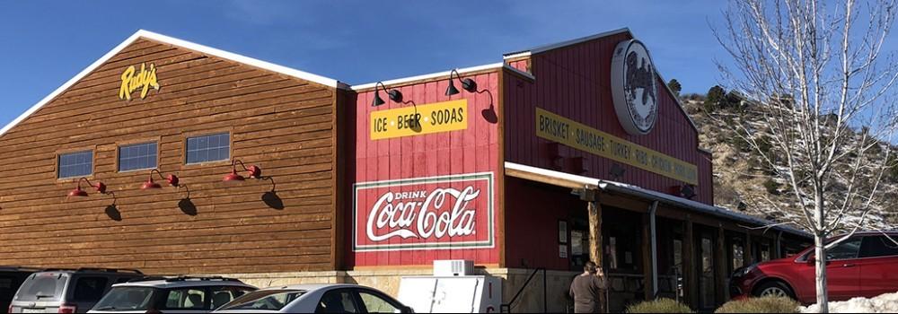 Rudy's Restaurant in Colorado Springs
