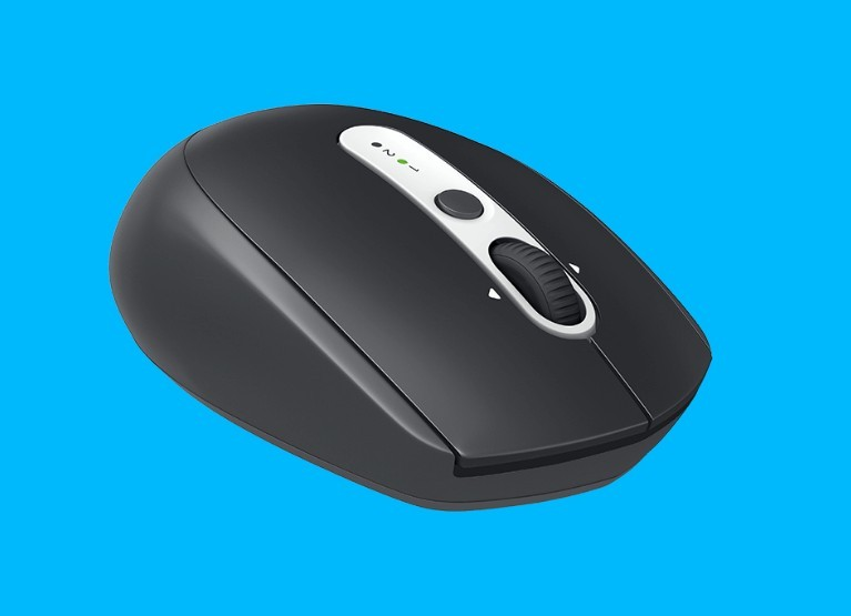 Logitech M585 Multi-Device wireless mouse