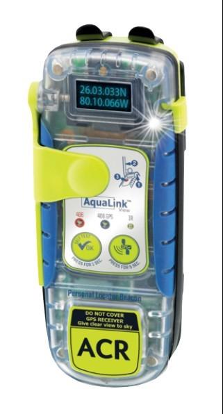 ACR AquaLink View