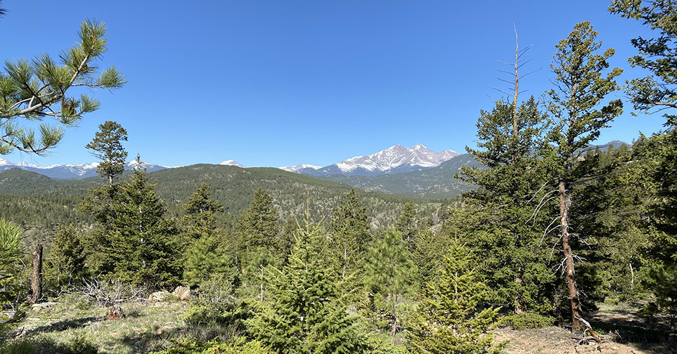 RMNP | Rocky Mountain National Park