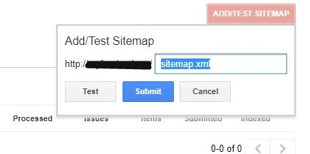 how to add sitemap to wordpress without plugin quest for online