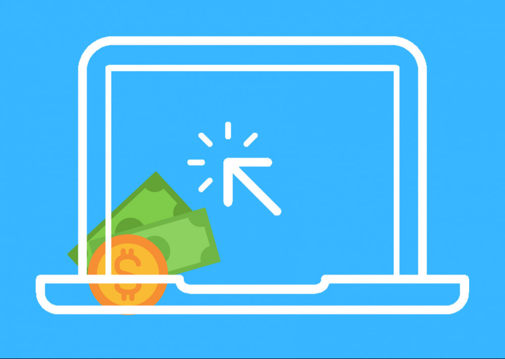 Legitimate Ways To Make Money Online From Home Ads for Paid Traffic