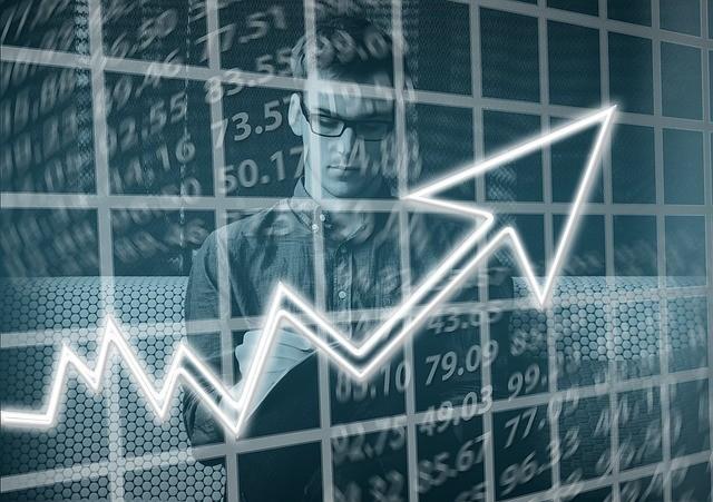 web traffic into revenue