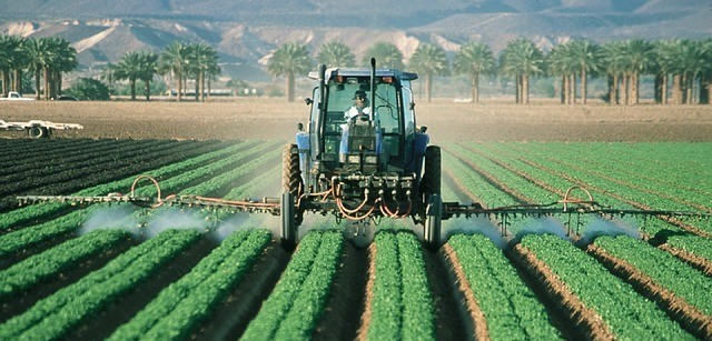 crop treatment