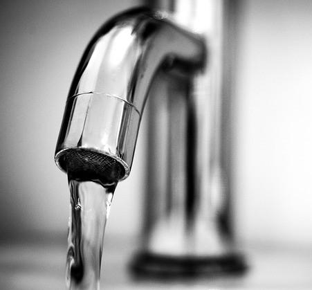 low pressure tap