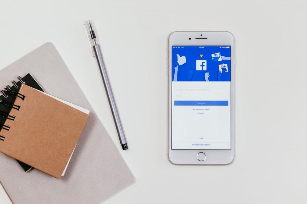 write facebook profile