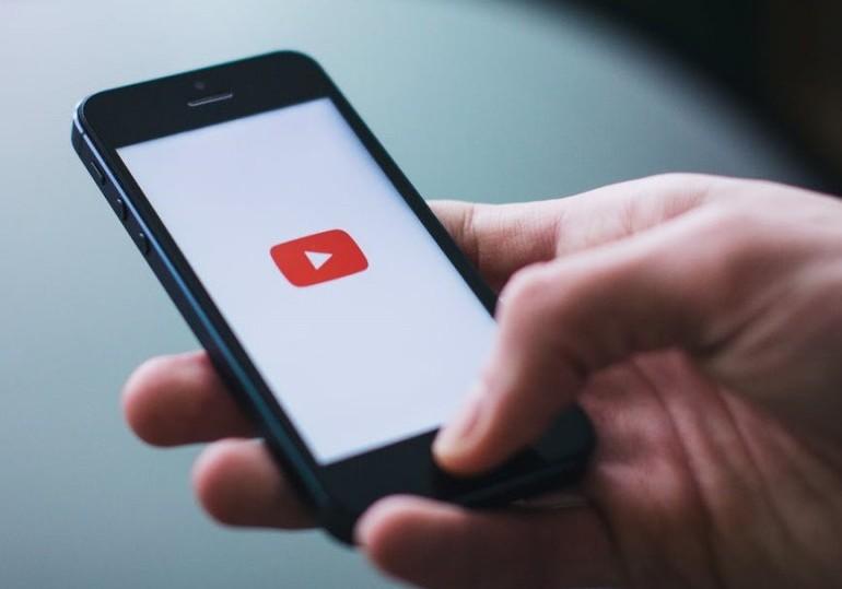 make youtube videos