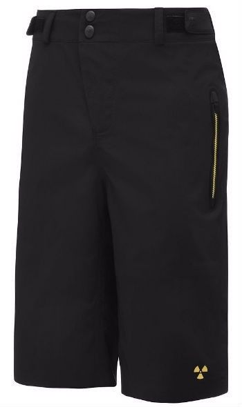 Nukeproof Blackline waterproof shorts