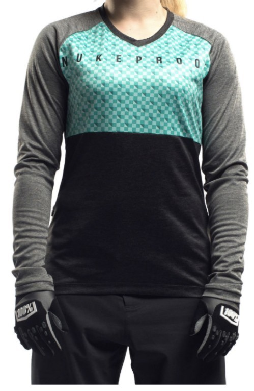 mountain bike clothing women