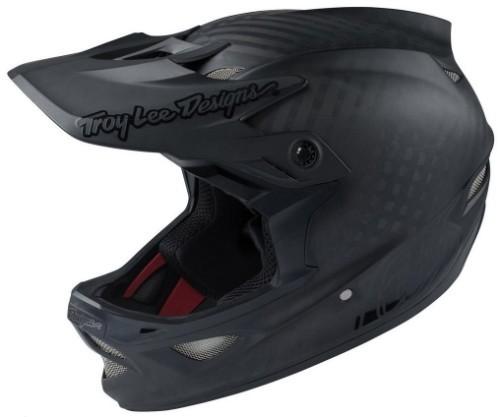 full face mountain bike helmet