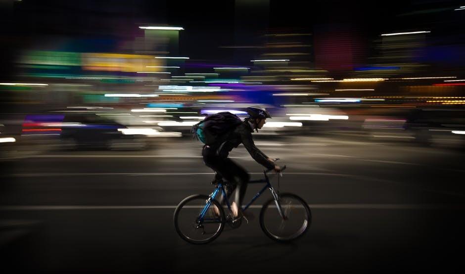 Best Mountain bike lights night riding