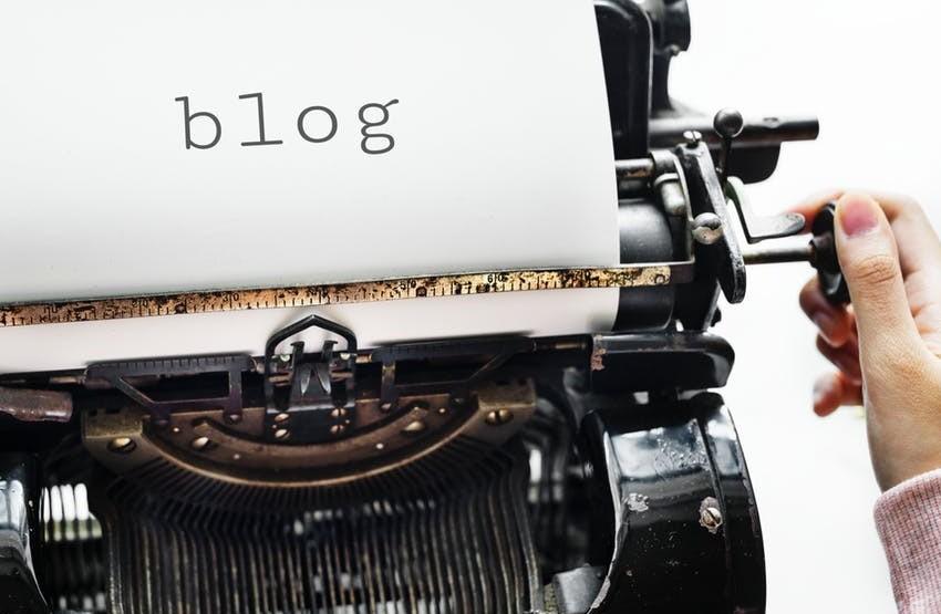 Blog writing for money
