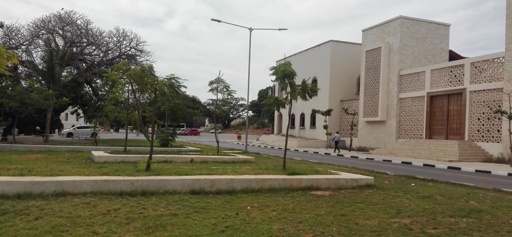 Kilindini Cultural Centre